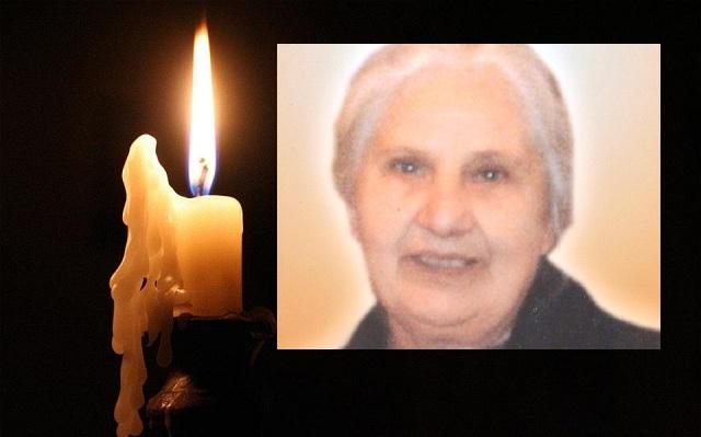 Κηδεία  AIKATEΡINHΣ ZAXAΡH