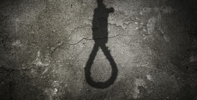 Απαγχονισμένος βρέθηκε 43χρονος στη Λάρισα