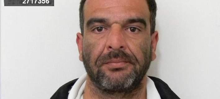Αυτός είναι ο 39χρονος που συνελήφθη τελευταίος για την απαγωγή Λεμπιδάκη [εικόνες]