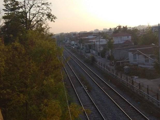 Παρέμβαση Αγοραστού για τις σιδηροδρομικές γραμμές