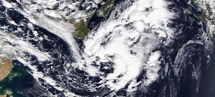 Bloomberg: Φαινόμενο τροπικού είδους η καταιγίδα που προκάλεσε 21 θανάτους στην Ελλάδα