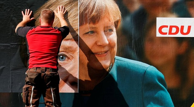 Γερμανία: Οι μισοί ψηφοφόροι θέλουν νέες εκλογές