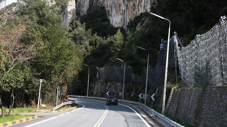 Απαγορεύσεις κυκλοφορίας στα Τέμπη