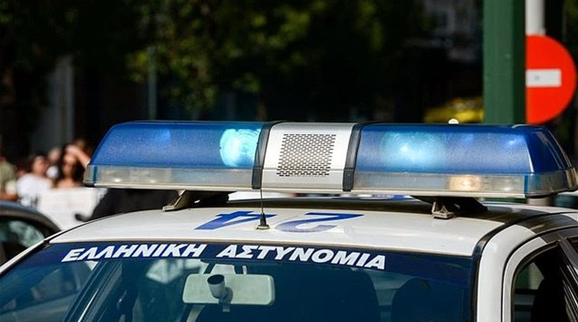 Άγρια ληστεία με απαγωγή σε βάρος 16χρονου στην Πάτρα