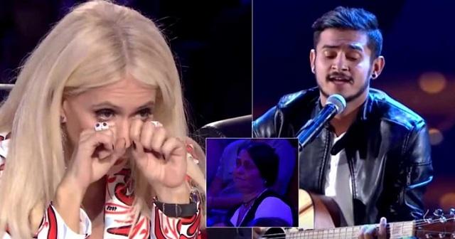 Συγκίνησε την Ελλάδα το τραγούδι του Βολιώτη Νάσου Καρακώστα, «Μάνα»