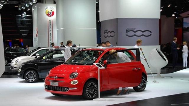 Δωρεάν χειμερινός έλεγχος σε όλα τα Fiat, Alfa Romeo και Abarth
