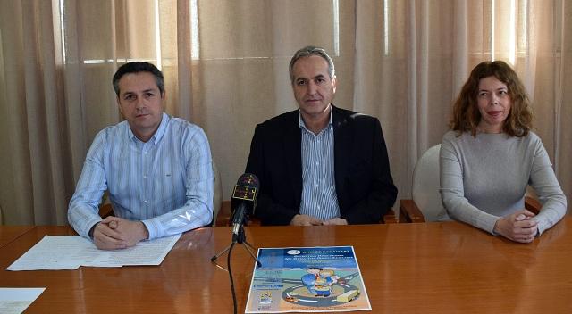Εκπαιδευτικό πρόγραμμα οδικής ασφάλειας στην Καρδίτσα