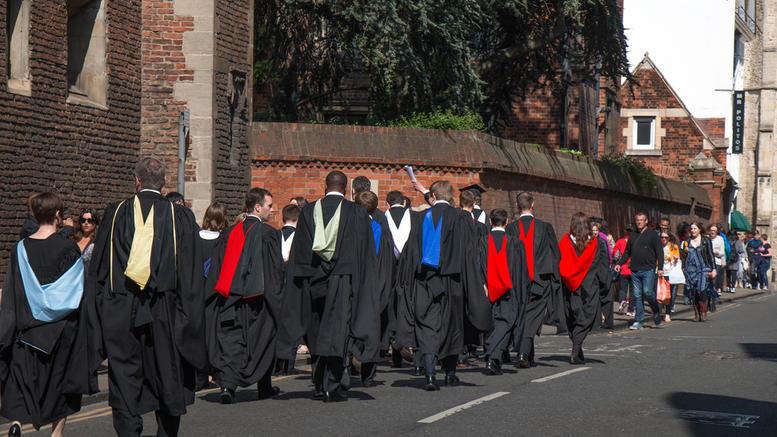 Κραδασμοί στα βρετανικά Πανεπιστήμια απουσία σχεδίου για το Brexit