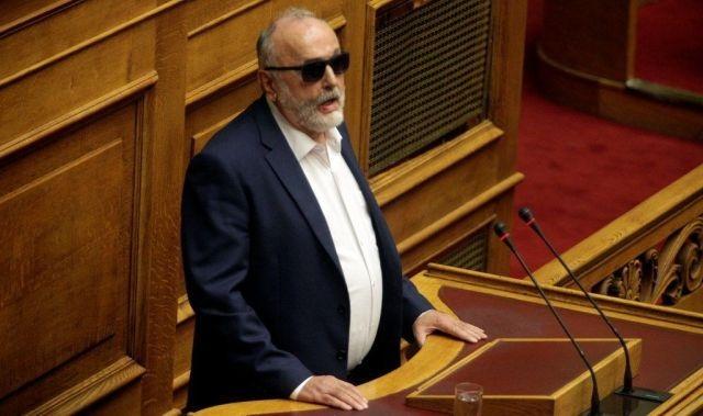 Π. Κουρουμπλής : «Πρωτοποριακές αλλαγές στο νομοσχέδιο του ΥΝΑΝΠ»