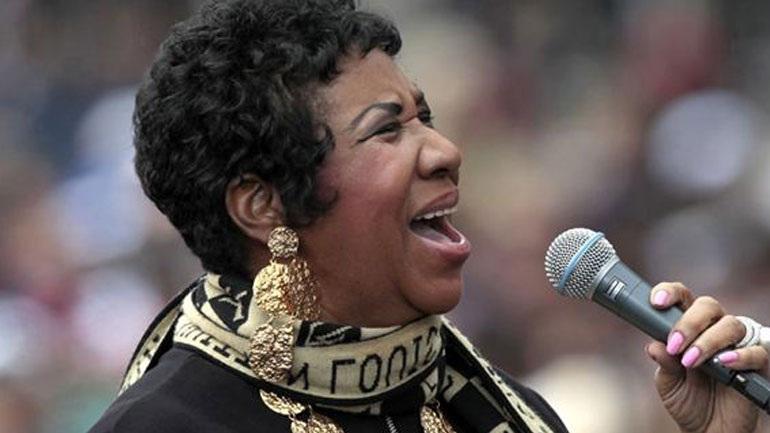 Πέθαναν την Aretha Franklin. Τι λέει η ίδια