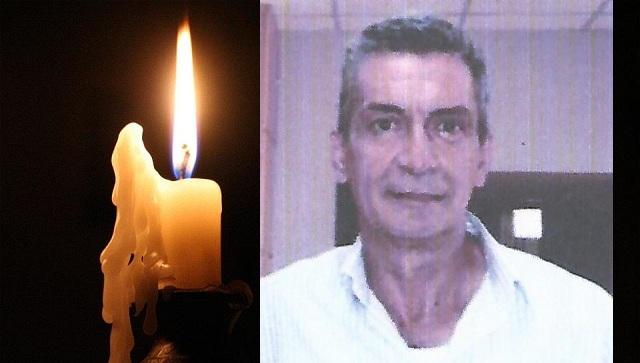 Θλίψη για την απώλεια 59χρονου Βολιώτη