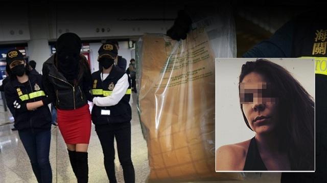 Σε φυλακές ανηλίκων του Χονγκ Κονγκ η 19χρονη