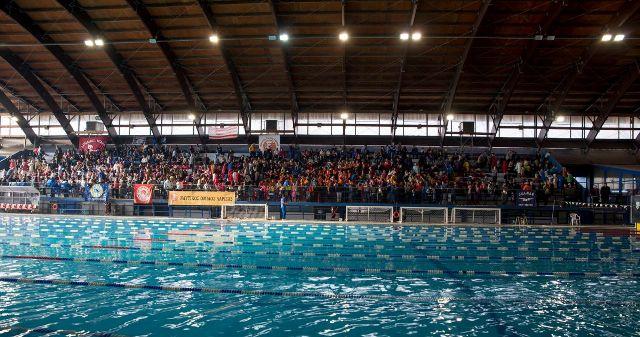 «Μετακομίζουν» στη Λάρισα οι Βολιώτες κολυμβητές