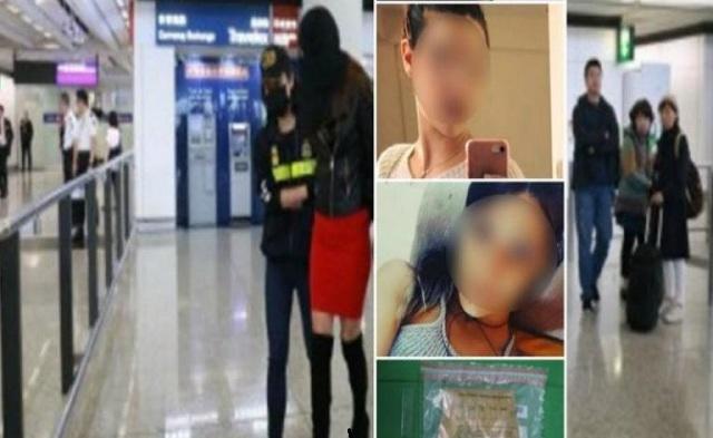 Αρνείται τις κατηγορίες το 19χρονο μοντέλο: «Δεν ήξερα ότι μεταφέρω κοκαΐνη»