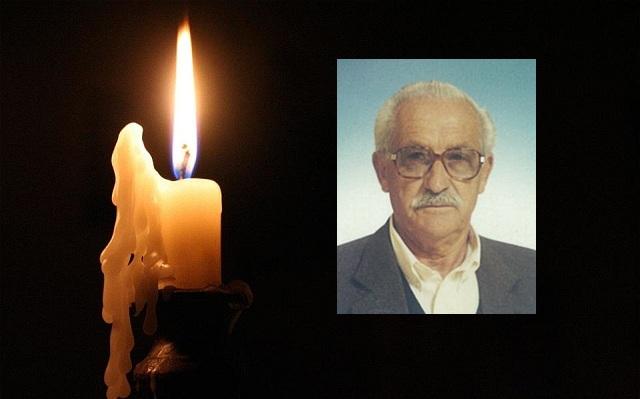 Πέθανε ένας από τους παλαιότερους παντοπώλες του Βόλου