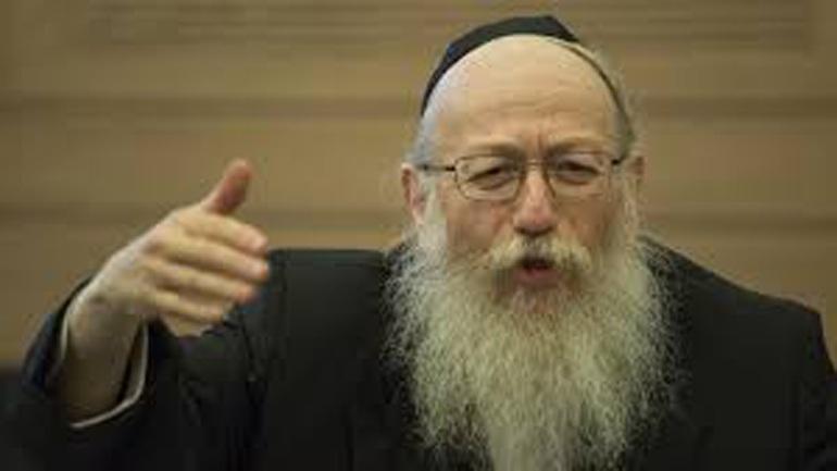 Ισραήλ: Παραίτηση υπουργού επειδή... γίνονται έργα το Σάββατο