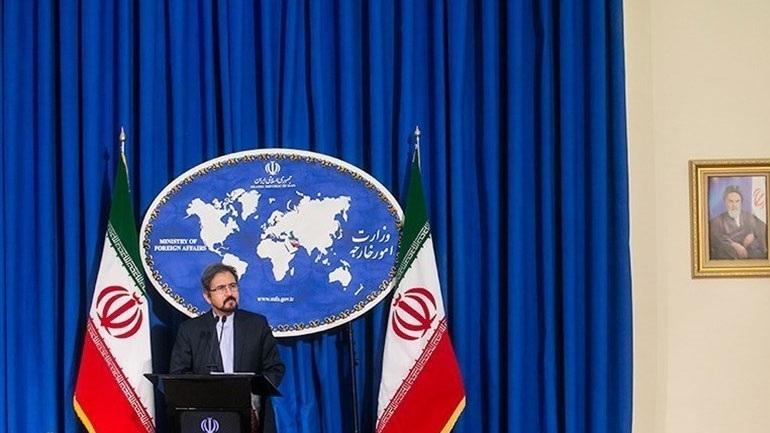 Η Τεχεράνη κατηγορεί τις ΗΠΑ για τις «ωμότητες» στην Υεμένη