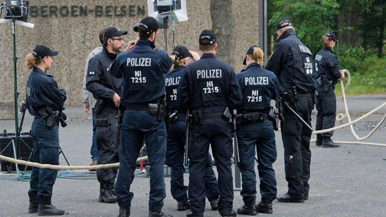 Όχημα Σύρου παρέσυρε πεζούς έξω από ντισκοτέκ στη βόρεια Γερμανία - 6 τραυματίες
