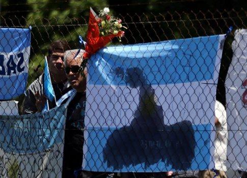 Αργεντινή: 11 μέρες χωρίς ίχνη του υποβρυχίου