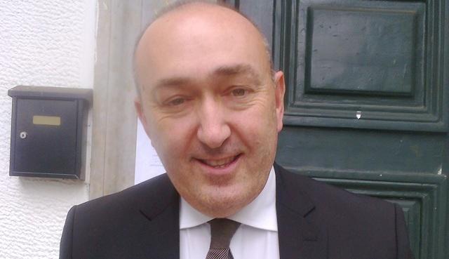 Χρ. Στρατηγόπουλος: Προτεραιότητα η δημιουργία ενός ισχυρού Δικηγορικού Συλλόγου