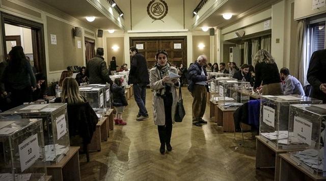 Τα εκλογικά αποτελέσματα από 38 δικηγορικούς συλλόγους της χώρας