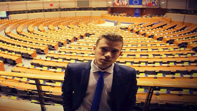Λαρισαίος στο Ευρωκοινοβούλιο κατά των ψευδών ειδήσεων