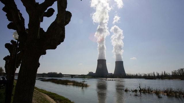 Εισβολή ακτιβιστών της Greenpeace σε πυρηνικό σταθμό στη Γαλλία