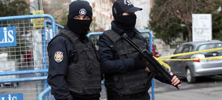 Νέο κύμα διώξεων στην Τουρκία: 360 εντάλματα σύλληψης για σχέσεις με τον Γκιουλέν