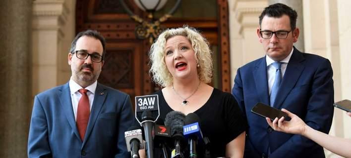 Η ευθανασία νομιμοποιήθηκε σε Πολιτεία της Αυστραλίας