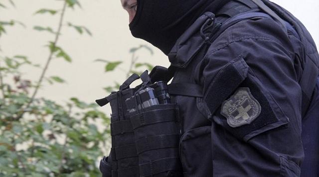 Συνελήφθη δραπέτης φυλακών που είχε δολοφονήσει αστυνομικούς