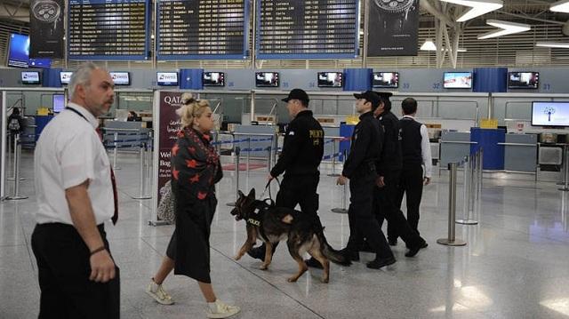 Από την Πέμπτη έλληνες αστυνομικοί σε γερμανικά αεροδρόμια