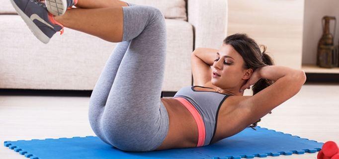 Πόσο πρέπει να γυμνάζεστε για να είστε υγιείς;