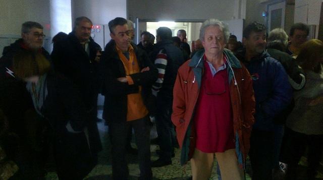 Ματαιώθηκαν δυο πλειστηριασμοί στο Ειρηνοδικείο Βόλου