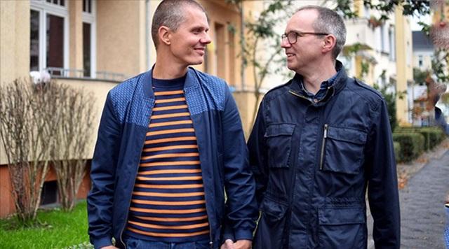 Μπλόκο Αρείου Πάγου στον πολιτικό γάμο ομόφυλων ζευγαριών