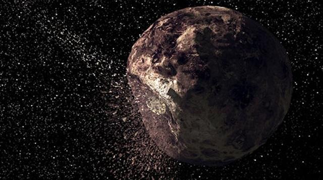 Ο αστεροειδής «2300 Phaethon» θα ρίξει τη «σκιά» του στη Γη πριν τα Χριστούγεννα