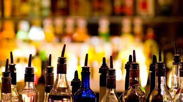 Σπείρα είχε γεμίσει με ποτά «μπόμπες» τα νυχτερινά μαγαζιά