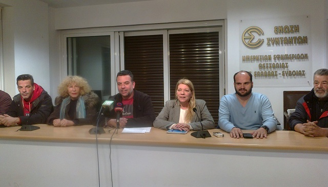 Τρ. Πλαστάρας: Θέλουμε το Επιμελητήριο ισχυρό συμπαραστάτη του κόσμου της αγοράς