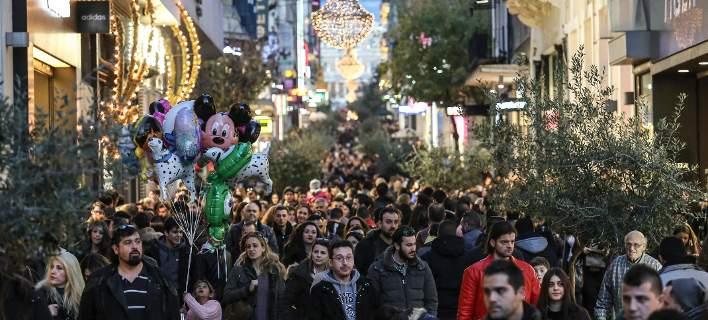 Σούπερ λοταρία αποδείξεων τον Δεκέμβριο με 9+1 εκατ. €