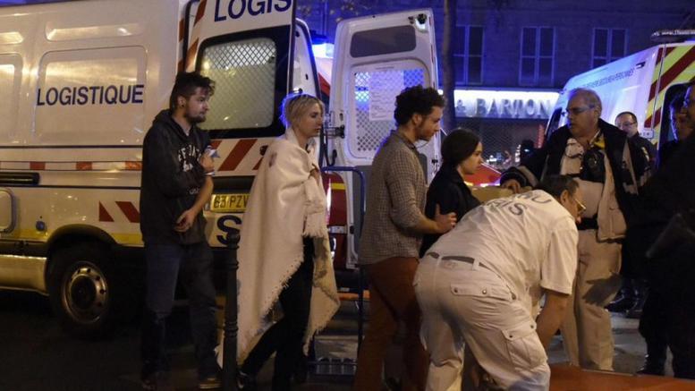Φυλάκιση σε δήθεν «θύμα» του τρομοκρατικού στο Μπατακλάν