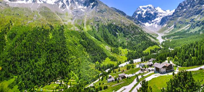 Ελβετικό χωριό αναζητά κατοίκους: Προσφέρει σχεδόν 21.000 ευρώ για κάθε άτομο