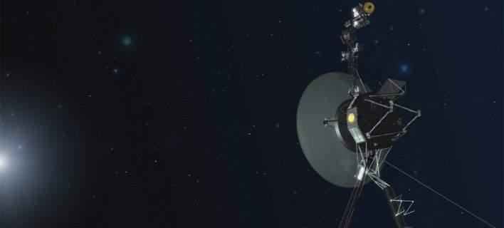 Η πιο απομακρυσμένη διαστημική μηχανή άρχισε πάλι να λειτουργεί μετά από 37 χρόνια