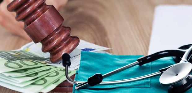 Αποζημίωση 40.000 ευρώ για ιατρικό λάθος στο Νοσοκομείο Βόλου