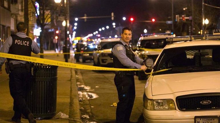 Αυτοκίνητο έπεσε σε πεζούς στη Νέα Υόρκη