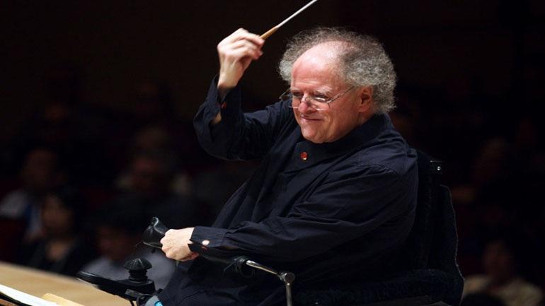 Ο αμερικανός διευθυντής ορχήστρας Τζέιμς Λιβάιν κατηγορείται για σεξουαλική επίθεση σε ανήλικο