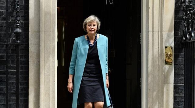 Η ώρα της αλήθειας σήμερα για το Brexit: Συζητήσεις της Μέι με τους Ευρωπαίους