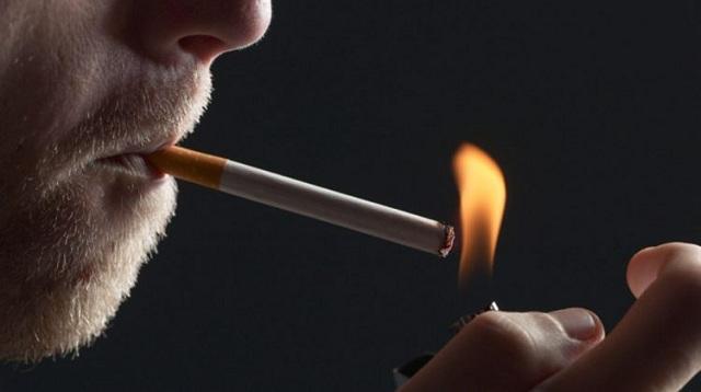Από σήμερα πρόστιμα για τσιγάρο σε ταβέρνες και καφέ στα Τρίκαλα