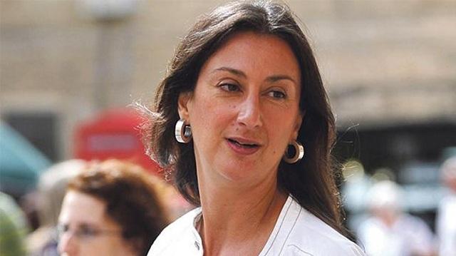 Μάλτα: Σύλληψη οκτώ υπόπτων για τη δολοφονία της δημοσιογράφου Ντάφνι Καρουάνα Γκαλίζια