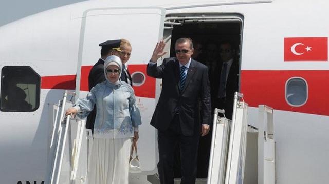 Το πρόγραμμα Ερντογάν και τα δρακόντεια μέτρα ασφαλείας
