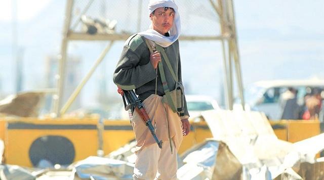 Βομβαρδίζει την Υεμένη η Σαουδική Αραβία