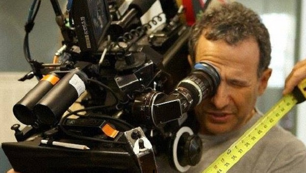Οσκαρικός κινηματογραφιστής σε εκδήλωση του Πανεπιστημίου Θεσσαλίας